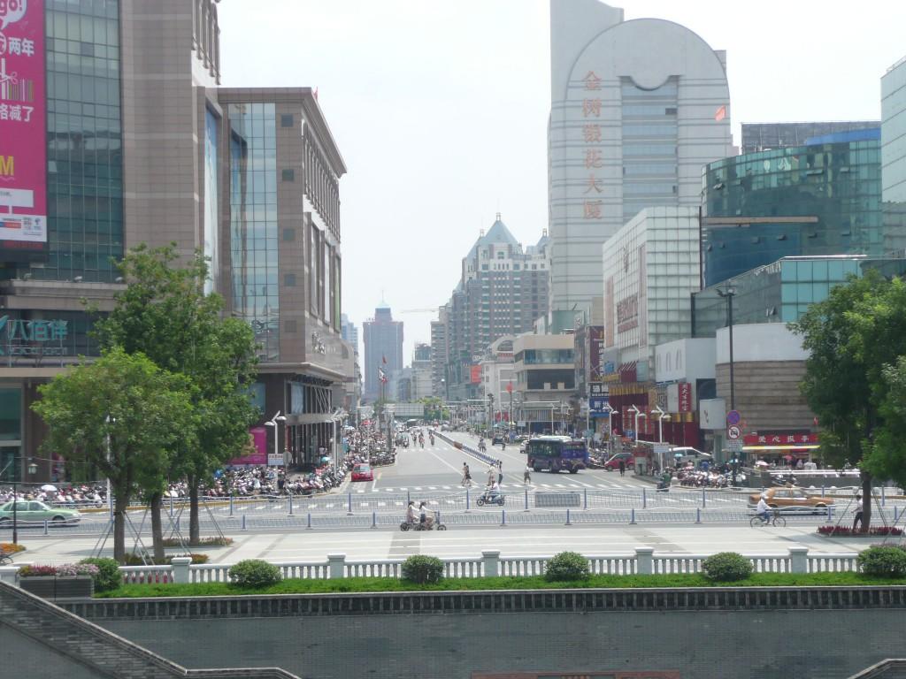 Nantong China  city images : Nantong | Family Merz goes China